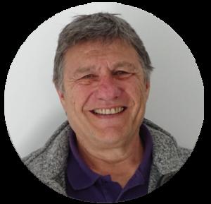 M Alain Luc Maire d'Oris-en-Rattier