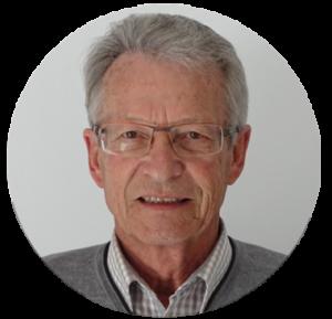 Mr Denis Macé Maire de Valbonnais