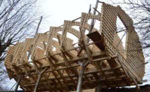 Filière bois - Construction