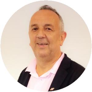 Mr Eric Bonnier Maire de La Mure