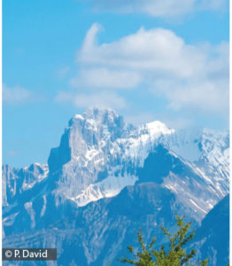 Montagne  ©p.David