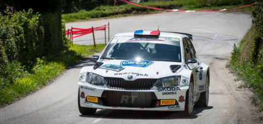 Rallye de la Matheysine 2017