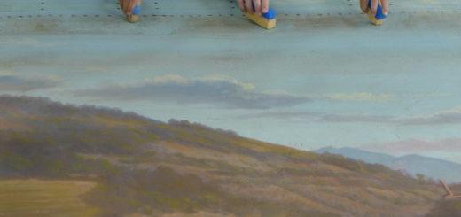 La restauration d'arts expliquée aux enfants : CTEAC