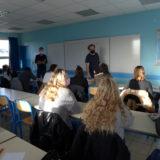 CTEAC : ateliers artistiques grille pain 50 jeunes