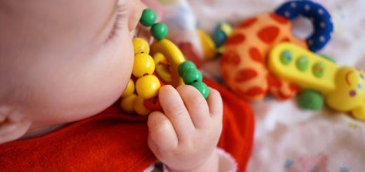 image pixabay jeux enfants 0-6 mois
