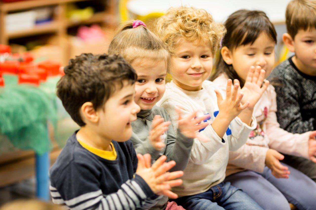Questionnaire Mode de garde enfants