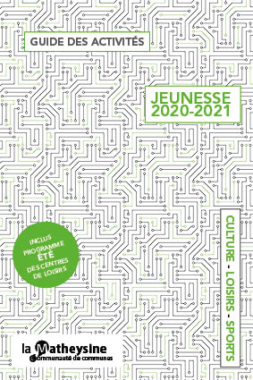 guide jeunesse 2020 couv