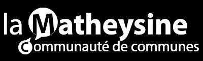 Communauté de Communes de la Matheysine